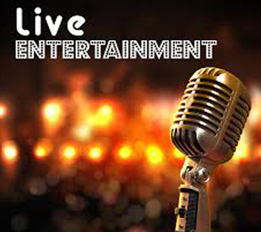 Live Entertainment